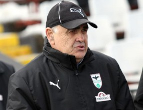 Стефан Грозданов напусна Пирин