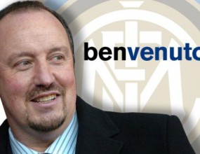 Бенитес вече официално е треньор на Интер