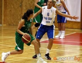 Още една баскетболистка нападна Бусета