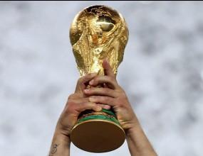 Световният футболен празник започва