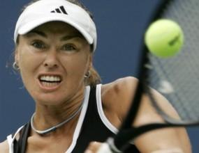 Мартина Хингис се връща в WTA Tour?