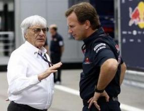 Хорнер се надява на бързо решение за гумите