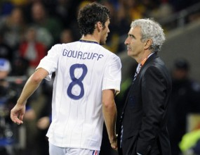 Гуркюф: 0:0 с Уругвай не е повод за гордост