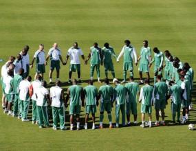 1 милион долара за Нигерия при победа над Аржентина днес