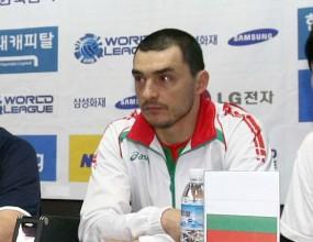Владо Николов: Доволен съм от играта ни