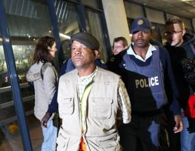 Осъдиха на 15 години престъпниците ограбили португалски журналист в ЮАР