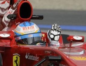 Алонсо предвижда непредсказуемо състезание