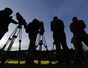 Нов крупен обир на журналисти в ЮАР