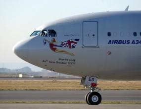 Самолет с журналисти се приземи по спешност в Йоханесбург