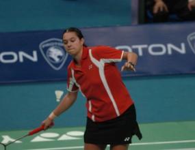 Петя Неделчева срещу японка в първия кръг в Сингапур