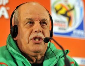 Селекционерът на Алжир подал оставка