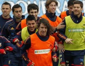 Еузебио: Испания е фаворит за титлата