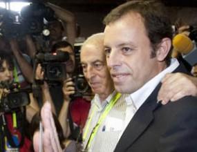Сандро Росел почти сигурно печели президентските избори в Барселона
