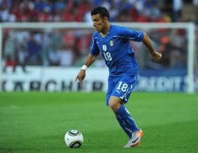 Рубин атакува италиански национал с оферта за 20 млн. евро