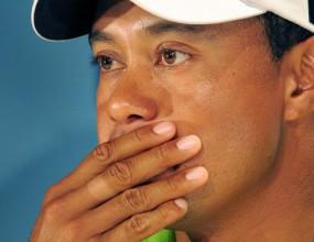 Тигъра в тежка група на US Open