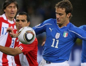 Джилардино: Италия трябва да играе по-добре