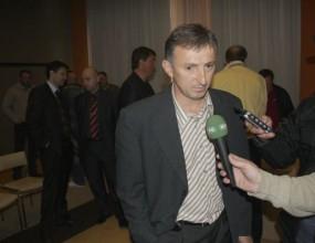 "Ботев избра треньор за ""В"" група"