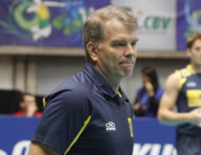 Резенде: Бих искал Казийски, Николов и Соколов да играят за Бразилия