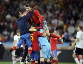 """Испанската преса избухна: """"На финала сме!"""""""