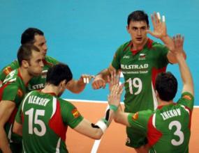 """България гони 2 победи над Бразилия и изхвърляне на """"Селесао"""" от финалите"""