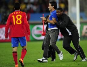 Два самолета с фенове пропуснаха полуфинала Германия - Испания