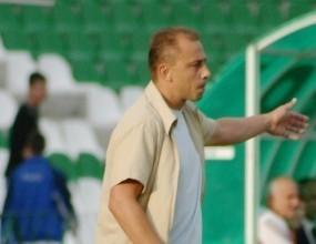 Илиан Илиев: За една седмица отбор не се прави