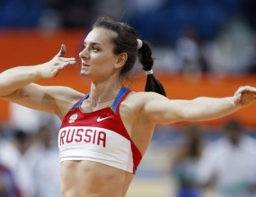 Исинбаева ще пропусне всички състезания този сезон