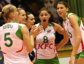 Първият мач България - Великобритания пряко по laola1.tv! Гледайте мача онлайн ТУК!!!