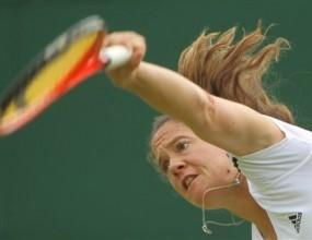Пати Шнидер срещу Агнеш Савай на финала в Будапеща