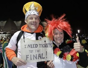 700 милиона ще гледат финала на световното първенство