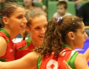 Елица Василева: Имаме всички шансове да спечелим Европейската лига