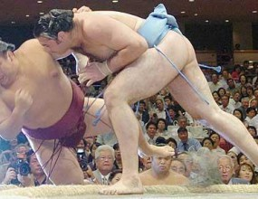 Котоошу с втора победа на турнира в Нагоя