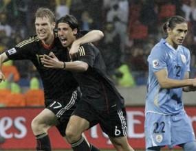 Щутгарт: Не сме получавали оферта от Реал за Кедира