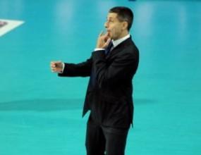 Радо Стойчев: Вярвам, че Вальо Братоев ще изиграе важна роля в Тренто