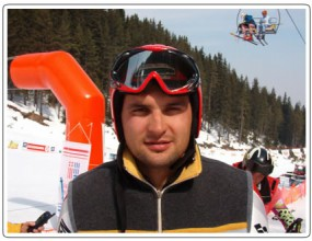 Стефан Георгиев оцеля по чудо в катастрофа