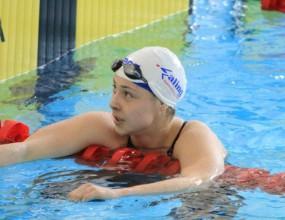 Аврамова избрана за плувец №1 в Германия с 2 национални рекорда