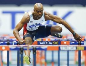 Легендарният Алън Джонсън приключва с атлетиката на 39