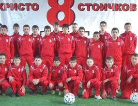 Да създаваш шампиони в България