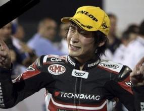Двама загинаха за една седмица - черни седем дни за мотоциклетната Гран При