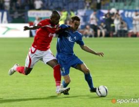 УЕФА завиши парите на Левски и ЦСКА в Лига Европа