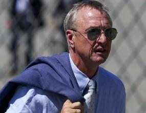 Кройф: Барса и Мадрид не играят добре и това е логично