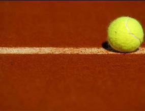 Български сблъсък на старта в турнира на двойки