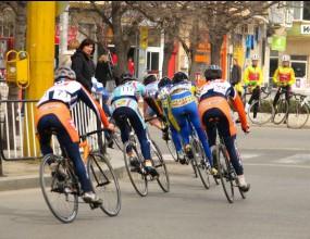 Чех спечели третия етап от обиколката на България