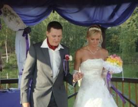 Две сватби в руската атлетика