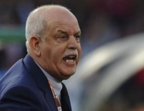 Нов треньор за Мболи в Алжир