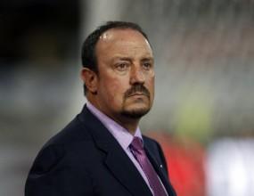 Бенитес: Интер е готов отново да спечели Шампионската лига