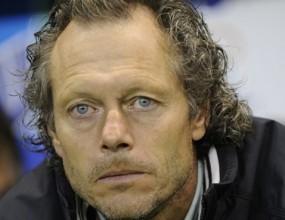 Треньорът на Твенте: Радвам се, че започваме срещу Интер