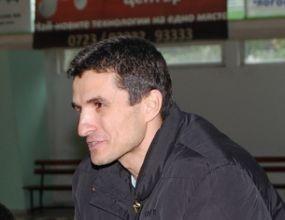 Гавалюгов: Целта е да обиграем няколко млади играчи