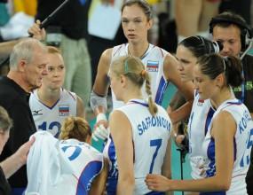 Русия обяви състава си за квалификациите за Гран При през 2011 година