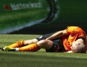 Байерн: Ще се стигне до съд, ако Холандският футболен сьюз не плати